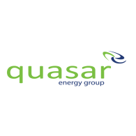 Logo of Quasar Energy Group