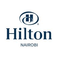 Logo of Hilton Nairobi