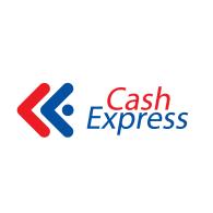 Logo of Cash Express