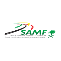 Logo of Saudi Arabian Motor Federation