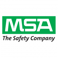 Logo of MSA - The Safety Company