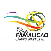 Logo of Vila Nova Famalicão Câmara Municipal