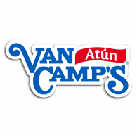 Logo of Atún Van Camp's