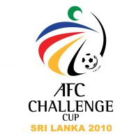 Logo of AFC Challenge Cup