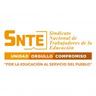 Logo of Sindicato nacional de Trabajadores del Estado