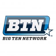 Logo of Big Ten Network