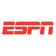 Logo of ESPN
