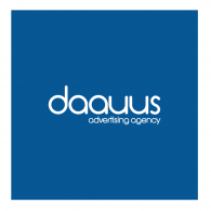 Logo of Dauus Advertising Agency