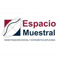 Logo of Espacio Muestral