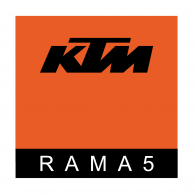 Logo of KTM Rama 5