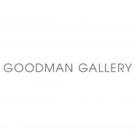 Logo of Goodman Gallery