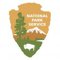 Logo of National Park Service