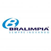 Logo of Bralimpia