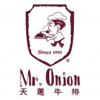 Logo of Mr. Onion