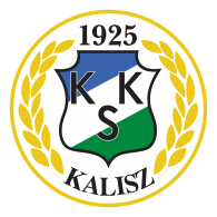 Logo of KKS Kalisz