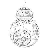 Logo of BB-8