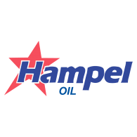 Logo of Hampel Oil
