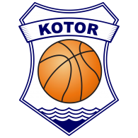 Logo of Basketball Club Kotor