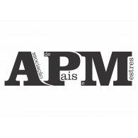 Logo of APM Associação de Pais e Mestres