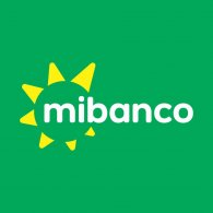 Logo of MiBanco