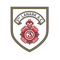 Logo of AC Third Lanark Glasgow
