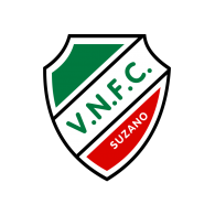 Logo of Vila Nova Futebol Clube de Suzano