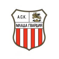 Logo of ASK Mlada Gvardiya Sliven