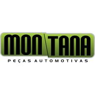 Logo of Montana Distribuidora