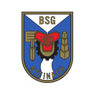 Logo of BSG Motor Steinach