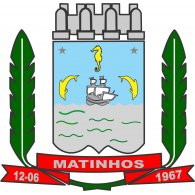 Logo of Matinhos - Pr