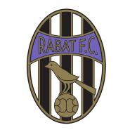 Logo of FC Rabat