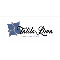 Logo of Talita Makeup