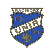 Logo of KS Unia Raciborz