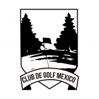 Logo of Club de Golf México