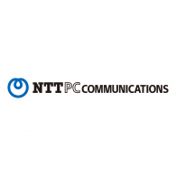 Logo of NTT PC Communications Incorporated