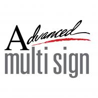 Logo of Advanced Multi Sign