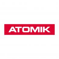 Logo of Atomik