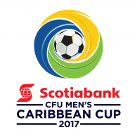 Logo of CFU Caribbean Cup
