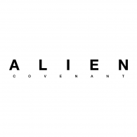 Logo of Alien Covenant