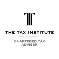 Logo of The Tax Institute Australia