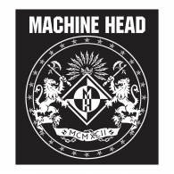 Logo of MachineHead