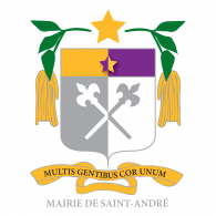 Logo of Mairie Saint-André 974