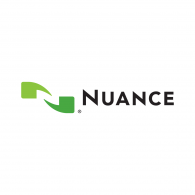 Logo of Nuance