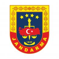 Logo of Jandarma Genel Komutanligi