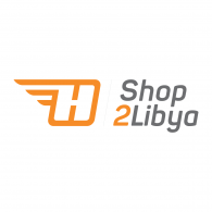 Logo of Shop2Libya