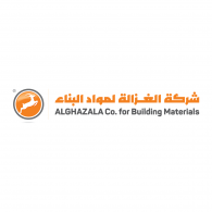 Logo of Alghazala Building Materials