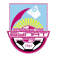Logo of FK Bulat AMT Temirtau