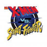 X Men Vs Street Fighter Brands Of The World Download Vector