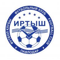 Logo of FK Irtysh Pavlodar