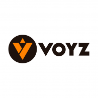 Logo of Voiz